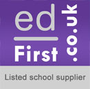 edFirst Litsted School Supplier
